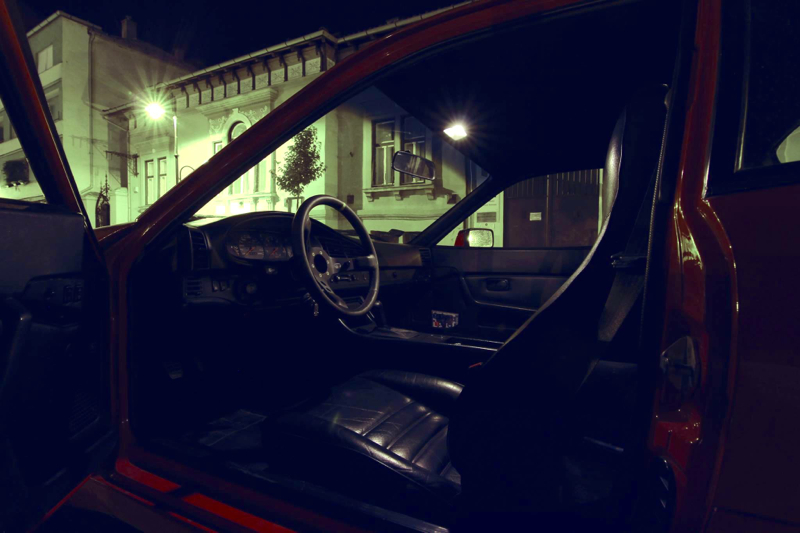 DLEDMV Porsche 944 Turbo Trapshit 001