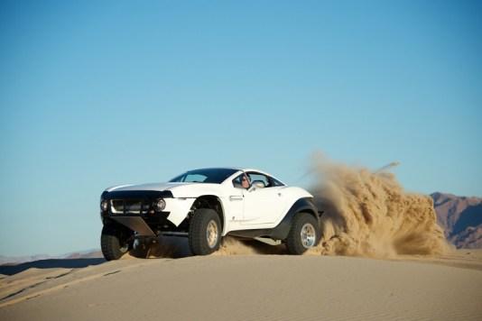 DLEDMV Rally Fighter 001