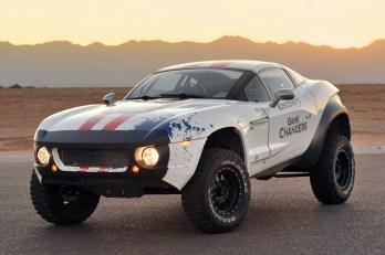 DLEDMV Rally Fighter 003