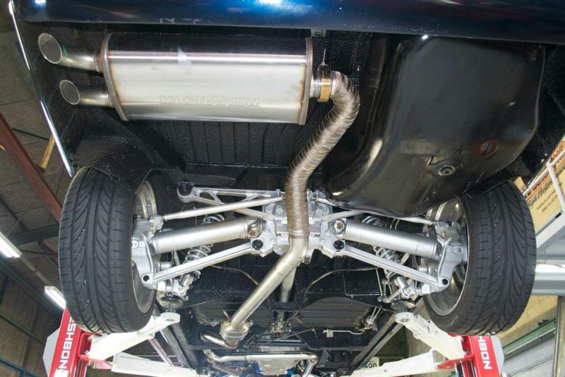 DLEDMV Rolls Custom Dan Fink Metalworks06
