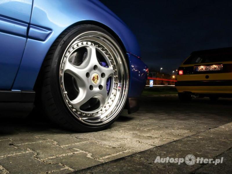 DLEDMV VW G2 G3 VR6 Turbo 02