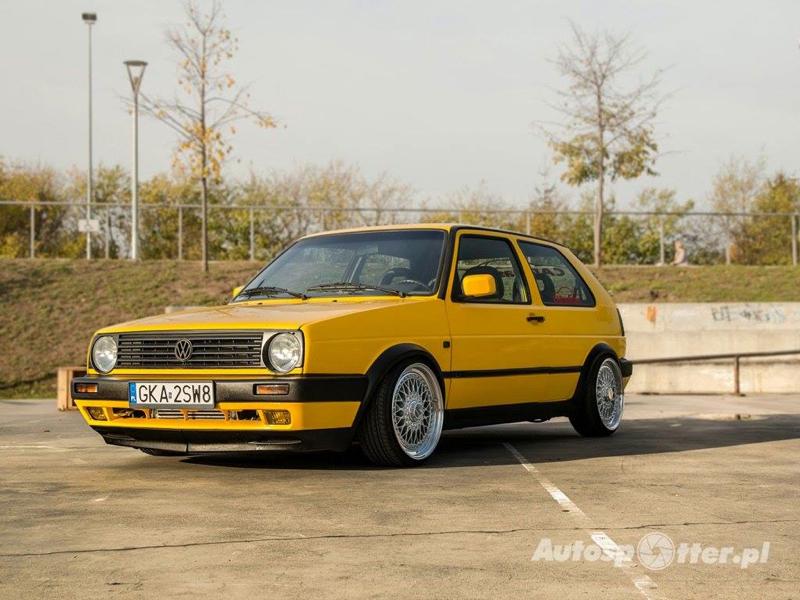DLEDMV VW G2 G3 VR6 Turbo 09