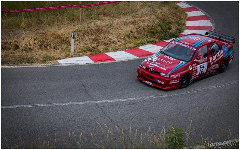 DLEDMV Alfa Romeo 155 GTA Drift 003