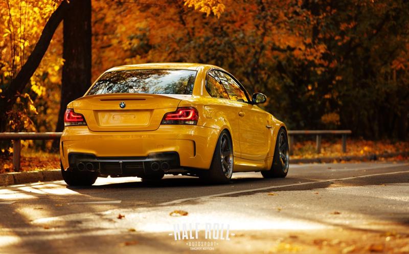 DLEDMV BMW 1M swap V8 M3 004