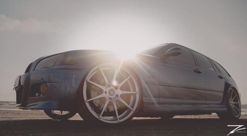 DLEDMV BMW E46 touring M3 turbo 800+ 001