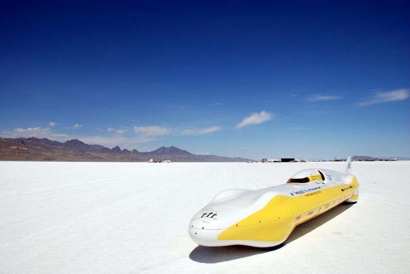DLEDMV Bonneville Speedway Ode to salt 02