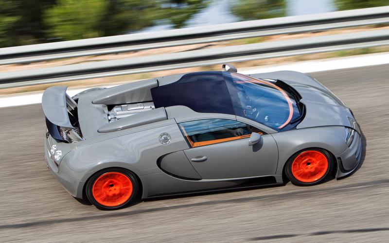 DLEDMV Bugatti Veyron QuickSilver Exhaust 02