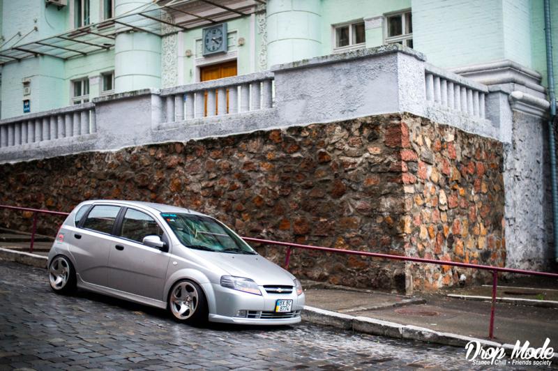 DLEDMV Chevrolet Aveo stance wci 009