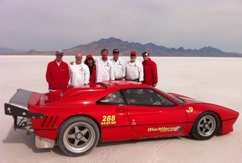 DLEDMV Ferrari 288 GTO Bonneville Speedway 003