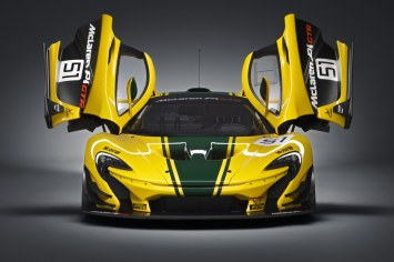 DLEDMV McLaren P1 GTR Harrods06