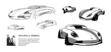 DLEDMV Porsche 901 Concept Ege Arguden 02