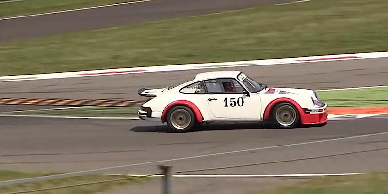 DLEDMV Porsche 911 flat6 straight pipe 002