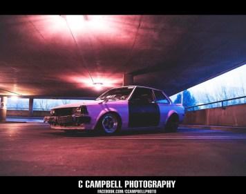 DLEDMV Toyota Corolla AE71 JapStyle07