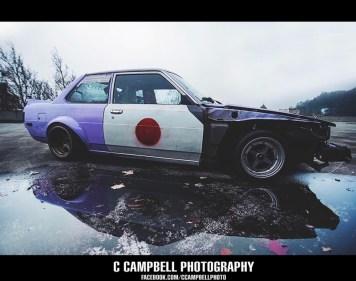 DLEDMV Toyota Corolla AE71 JapStyle16