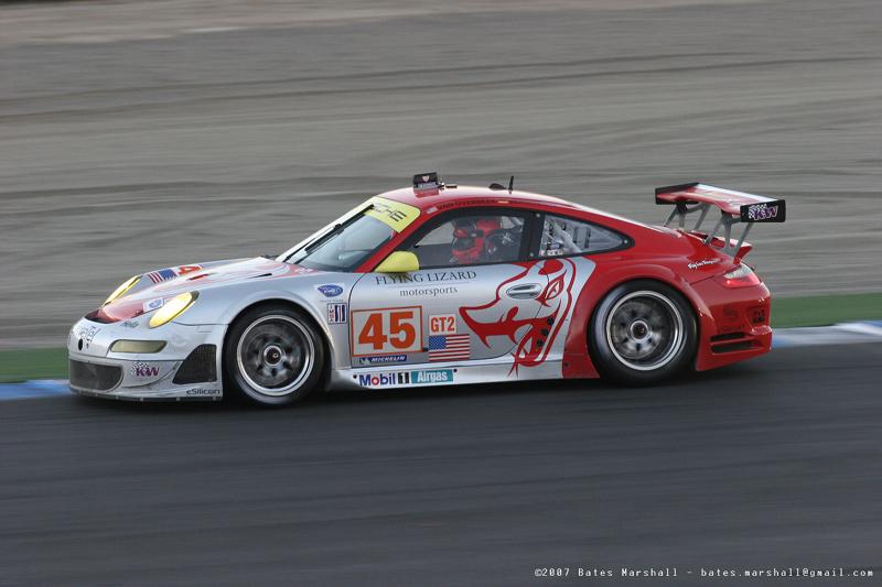 DLEDMV ALMS Finish GT2 12h Sebring 02