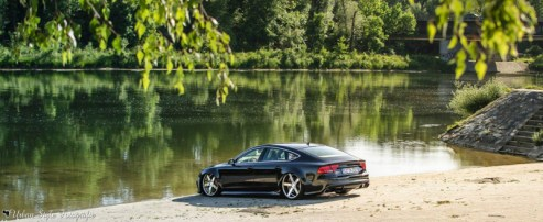 DLEDMV Audi RS7 Vossen10