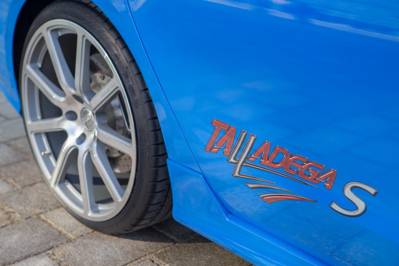 DLEDMV Audi S8 MTM Talladega S 08
