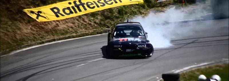 DLEDMV BMW M3 Hillclimb Drift Alois Pamper 05