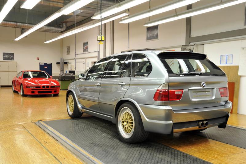 DLEDMV BMW X5 LM 02