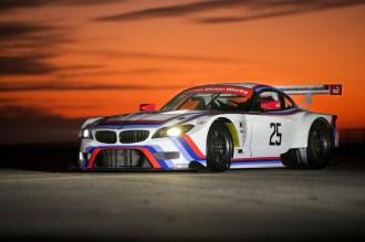 DLEDMV BMW Z4 GTLM & 3.0 CSL Sebring 04