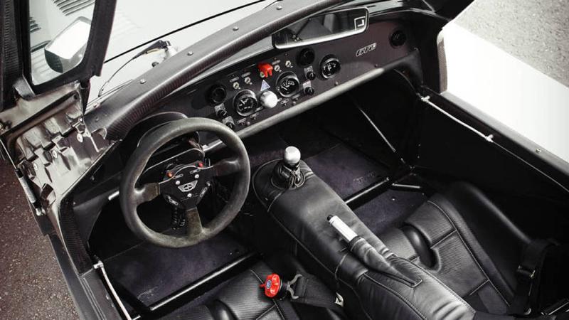 DLEDMV Donkervoort D8 GTO officielle 12