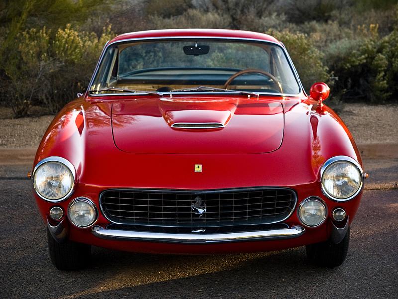 DLEDMV Ferrari 250 GT Lusso Bellissima10