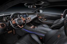 DLEDMV Genève 2015 Brabus S Coupé 850 03