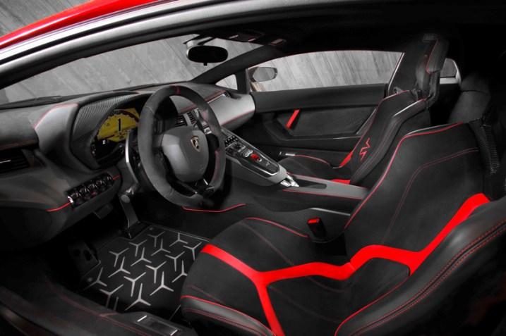 DLEDMV Genève 2015 Lamborghini Aventador SV 05