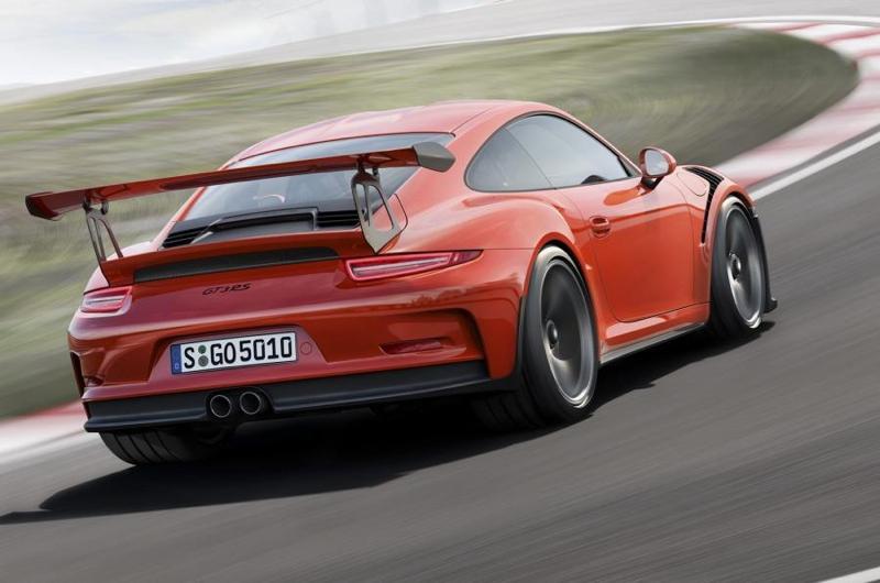 DLEDMV Genève 2015 Porsche 911 GT3 RS01