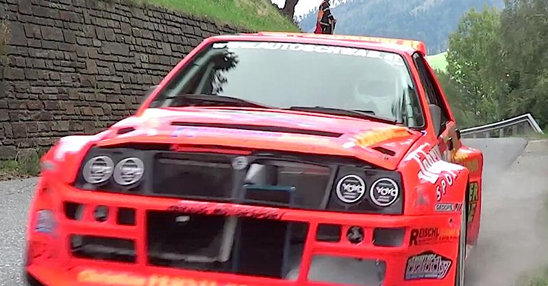 DLEDMV Hillclimb Butch Camera #1 01