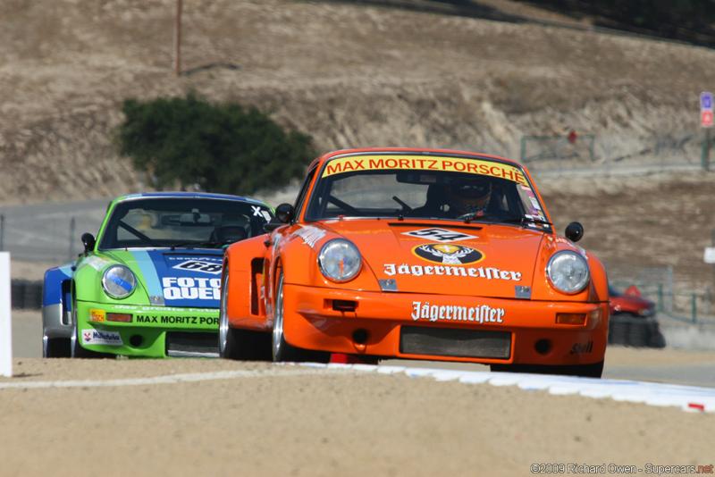 DLEDMV Porsche 911 3.0 RSR Race 04