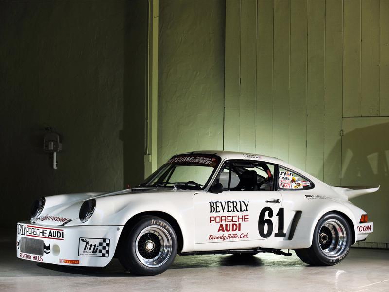DLEDMV Porsche 911 3.0 RSR Race 07