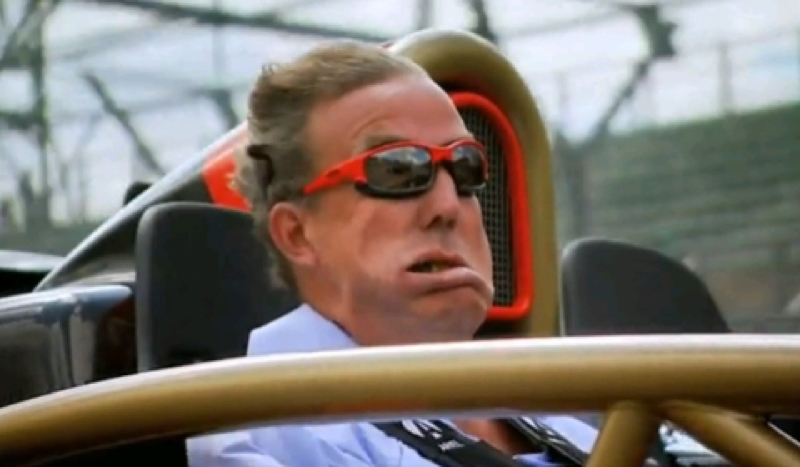 DLEDMV Top Gear Clarkson Viré 13