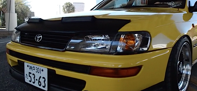 DLEDMV Toyota Corolla AE100 Low & Lenso04