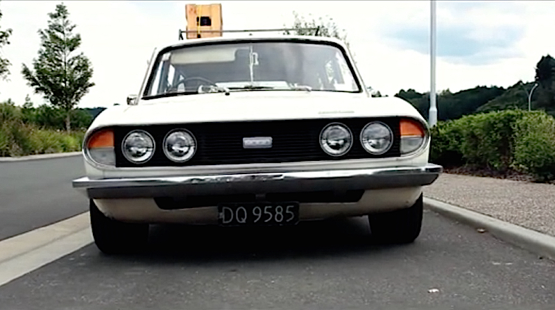 DLEDMV Triumph 2000 GT Estate 01