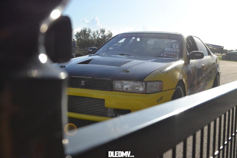 DLEDMV Xtrem Drift #14 15