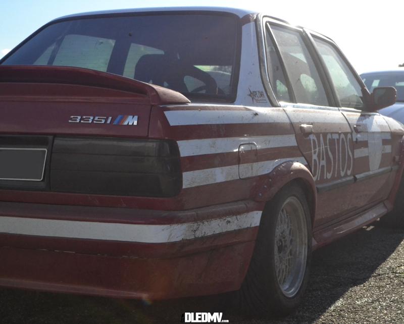 DLEDMV Xtrem Drift #14 16