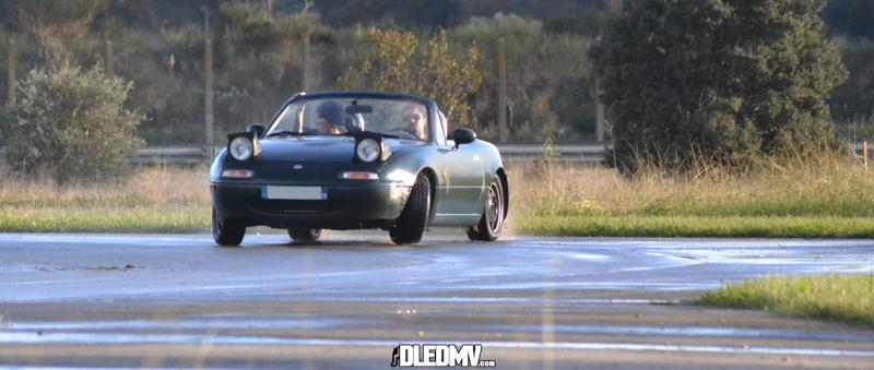 DLEDMV Xtrem Drift #14 40