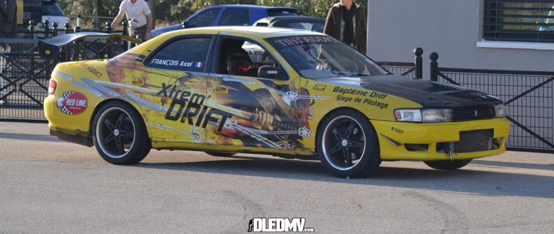 DLEDMV Xtrem Drift #14 50