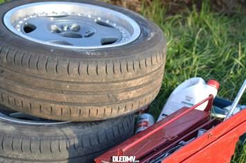 DLEDMV Xtrem Drift #14 75