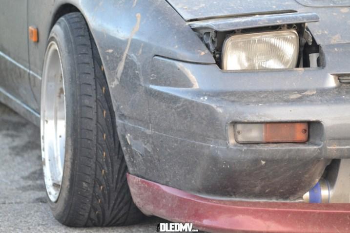 DLEDMV Xtrem Drift #14 77