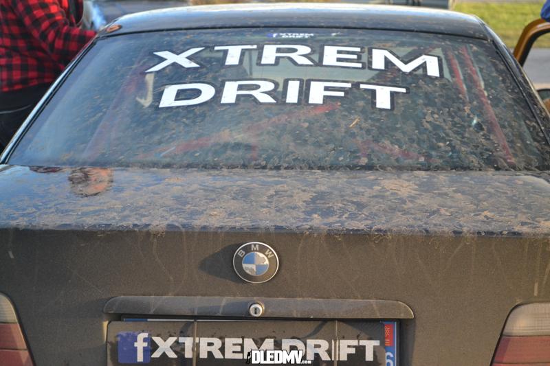 DLEDMV Xtrem Drift #14 78