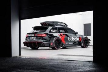 DLEDMV Audi RS6 Jon Olsson 03
