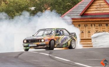DLEDMV BMW E30 drift swap ls3 02