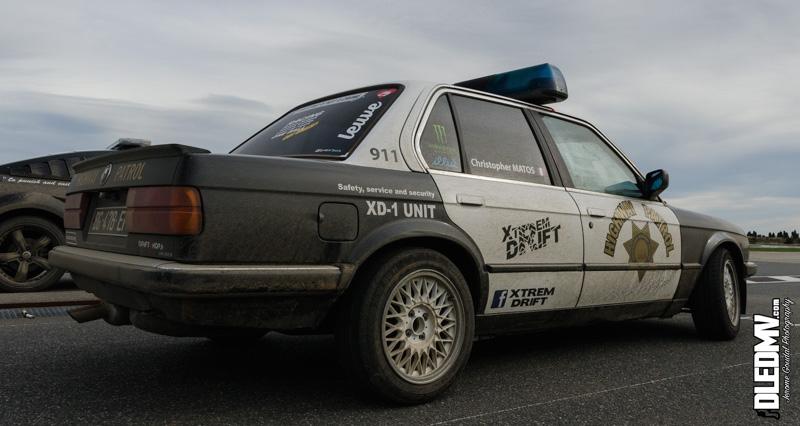 DLEDMV Duo Police Jerome Goudal 06