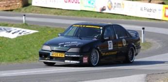 DLEDMV Opel Lotus Omega hillclimb weberhofer 06