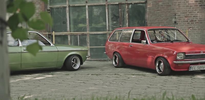 DLEDMV Opel Vintage Stance 04