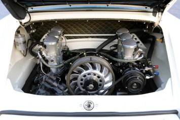 DLEDMV Porsche 911 Singer Nebraska 06