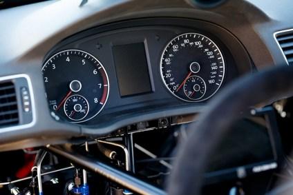 DLEDMV VW Passat Tanner Foust Formula D 08