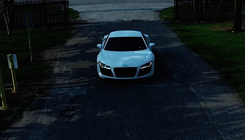 DLEDMV - Audi R8 twinturbo end of the world - 03